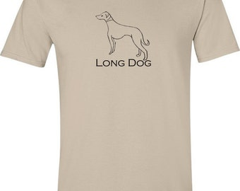 Dog lover t shirt- mens t shirts, greyhound clothing, dog lover gift, dog shirt, greyhound tshirts, cool tshirt, animal t shirt, buy t shirt