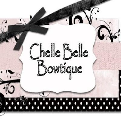 ChelleBelleBowtique