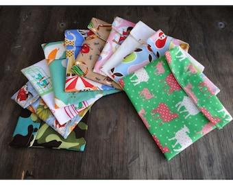 Wholesale - Snack Bag - Sandwich Bag - BPA Free - Phthalate Free