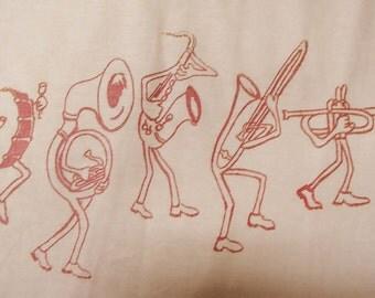 Brass Band 2nd Line - Women's T-Shirt