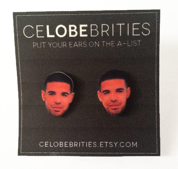 Drake Earrings