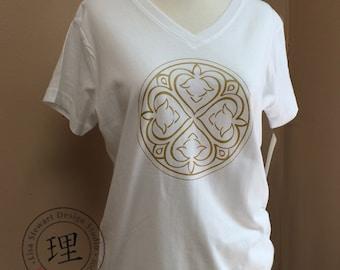 Cat Shirt MarrakechCats Women Cotton T Shirt S M L