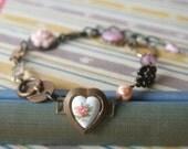 Rosie's Vintage Bracelet