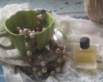 Marilyn Miglin Jasmine Small Jasmine Perfume .35 oz