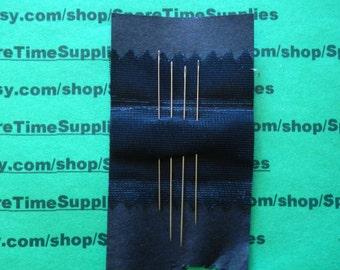 DMC - Beading Needle - 10/13 - nickel - 4 pcs