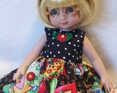 Doll Dress For LaLaLoopsy Ann Estelle Handmade Fashion Clothes LeeAnn YoSd Little Fee Choose From Over 100
