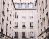 Embrace - Paris Landscape Photography Print