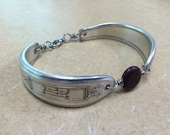 Silverware Bracelet - Proceeds for Aiden's Medical Bills