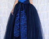 MLP Princess Luna 3 Piece Dress Costume Cosplay Adult All Sizes MTCoffinz