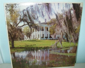 Vintage Songs of the South Norman Luboff Choir LP 8507
