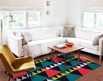 Decorative Rug Modern Rug Carpet Contemporary Rug By
