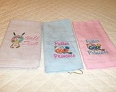 Ladies Golf Towel