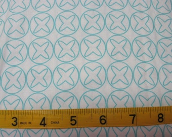 Sphere by Zen Chick fabric -REDUCED- 2.49  a yard