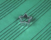 Star Cookie Cutter Mini 1.25 Inch By West Tinworks