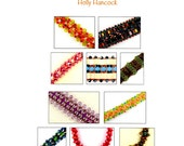 Our Favorite Stitches 2 - 10 Beadweaving Tutorials - Instant Download