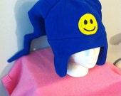 JACK FROST fleece HAT
