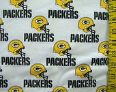 Personalized Green Bay Packers NFL Football Dog Cat  Bandana Scarve Scarf