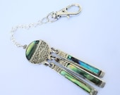 FUN PULL CHARM Bling for Purse, Cell Phone, Zipper, Keys, Stitch Marker