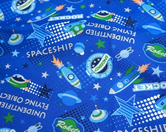 Japanese Fabric outspace theme nc22