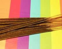 Cinnamon Vanilla Incense, 20 per pack