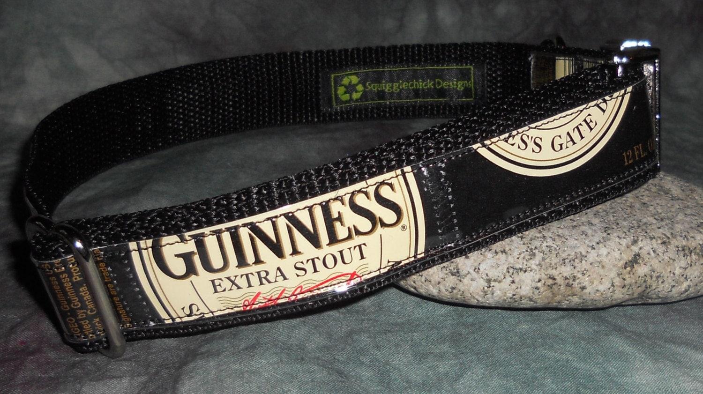Dog Collar Labels
