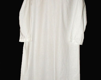 Men's Nightshirt Costume Sizes S / Med