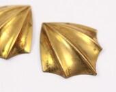Vintage Brass Sculpture 41x36 mm