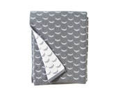 Merino Baby Blanket - 40 winks