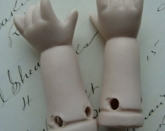 Antique Bisque Baby Doll Arms N0 259