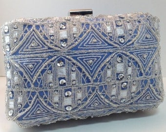 Bridal, Mother of Bride, Evening, Custom Clutch