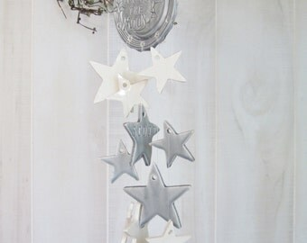 Love You To The Moon Memorial Celestial Love Wind Chimes