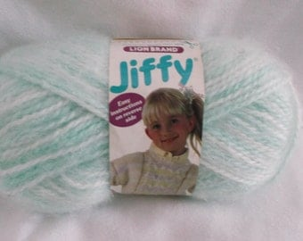 Jiffy Lion Brand Yarn