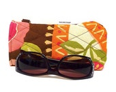 Sunglass or Eyeglass case NATURE