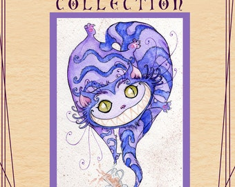 Alice in Wonderland Print Collection