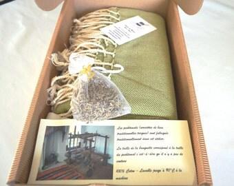 Linen Towel Peshtemal