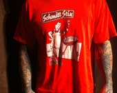 Vision Street Wear Schmitt Stix Joe Lopes BB-Q skate t...