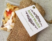 trail mix favor - happy trails wedding - shower - party