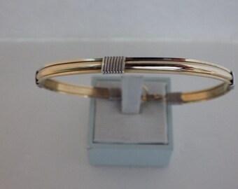Pattern Wire Bracelet*