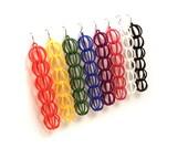 Spheres Earrings in 8 colors