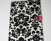 Breakfast at Tiffanys Kindle Voyage, Paperwhite, Nook Glowlight eReader Cover