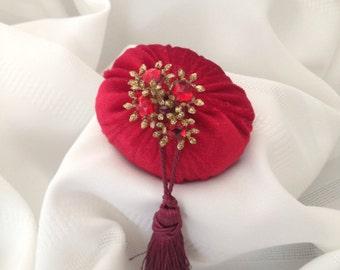 Custom Lavender Sachet Wedding Favors