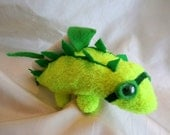 Ready To Rocket Stegosaurus Plush Toy