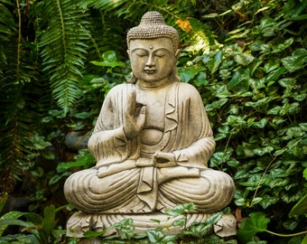 buddhism photograph buddha statue photo japanese garden zen buddhism ...