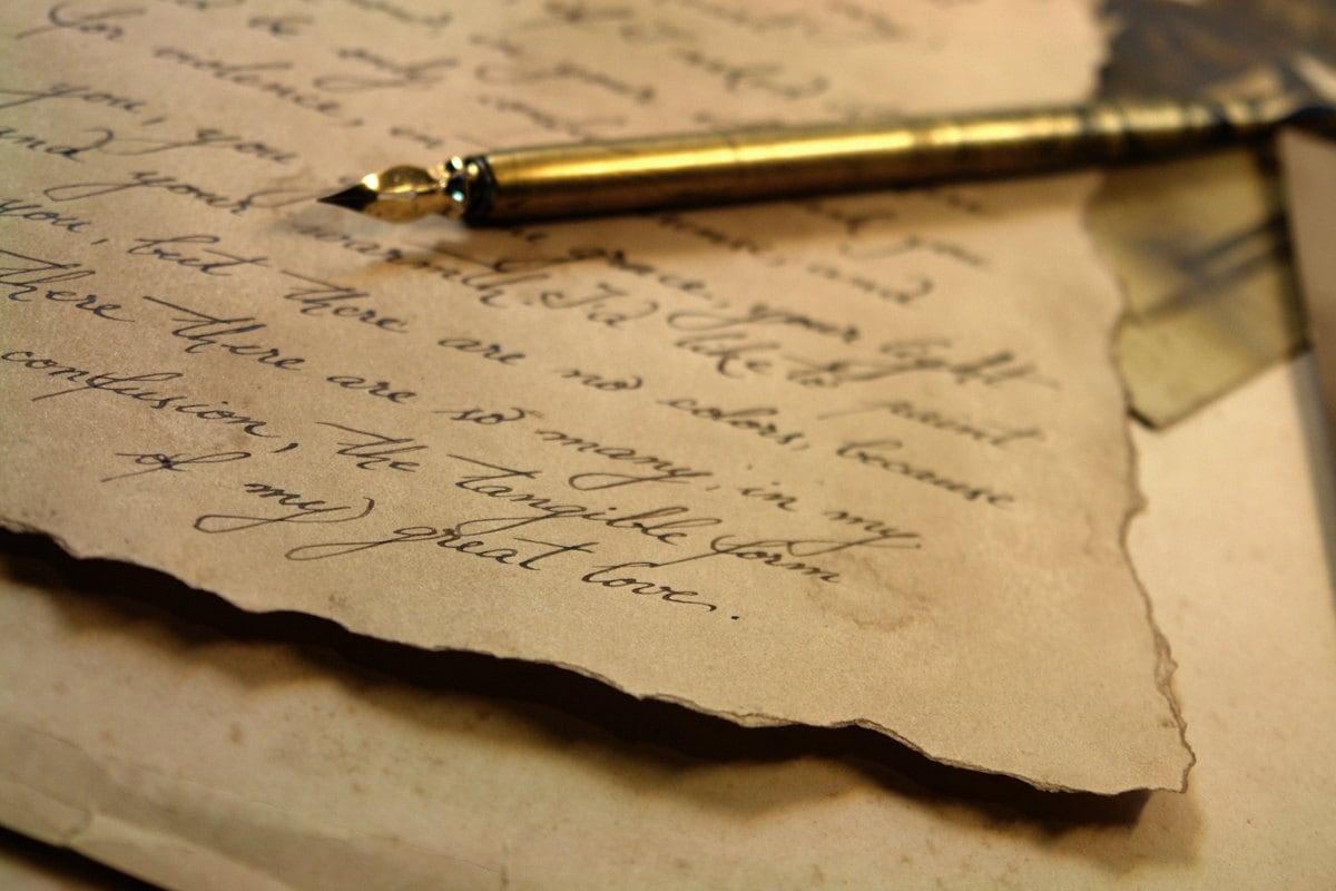 Essay on old custom