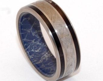 Wedding rings, titanium rings, M3 rings, mens rings, Titanium Wedding Bands, Eco-Friendly Wedding Rings, Wedding Rings - FORTE