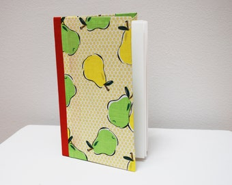 Pairs of Pears Notebook