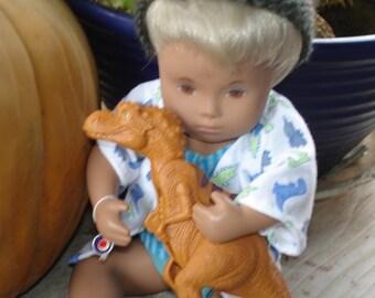Anna Ella Loves Dinosaurs