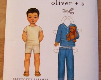 oliver + s Patterns SALE