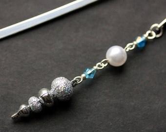 Christmas Ornament Bookmark. Beaded Bookmark. Holiday Bookmark. Book Hook Bookmark. Handmade Bookmark.