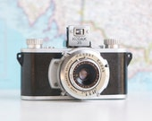 Camera, Kodak 35, Kodak's First 35mm Still Camera